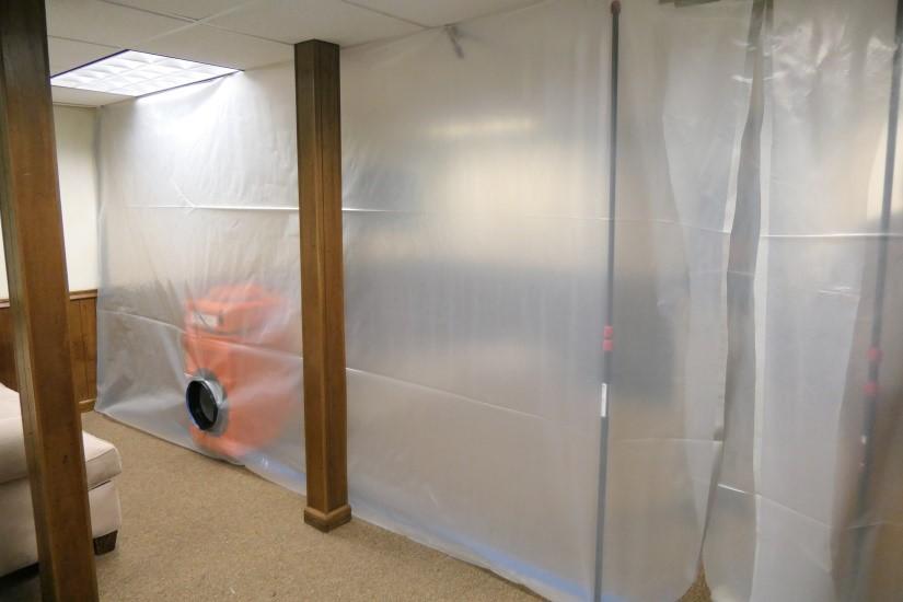 Mold Testing | Milwaukee Mold Inspector